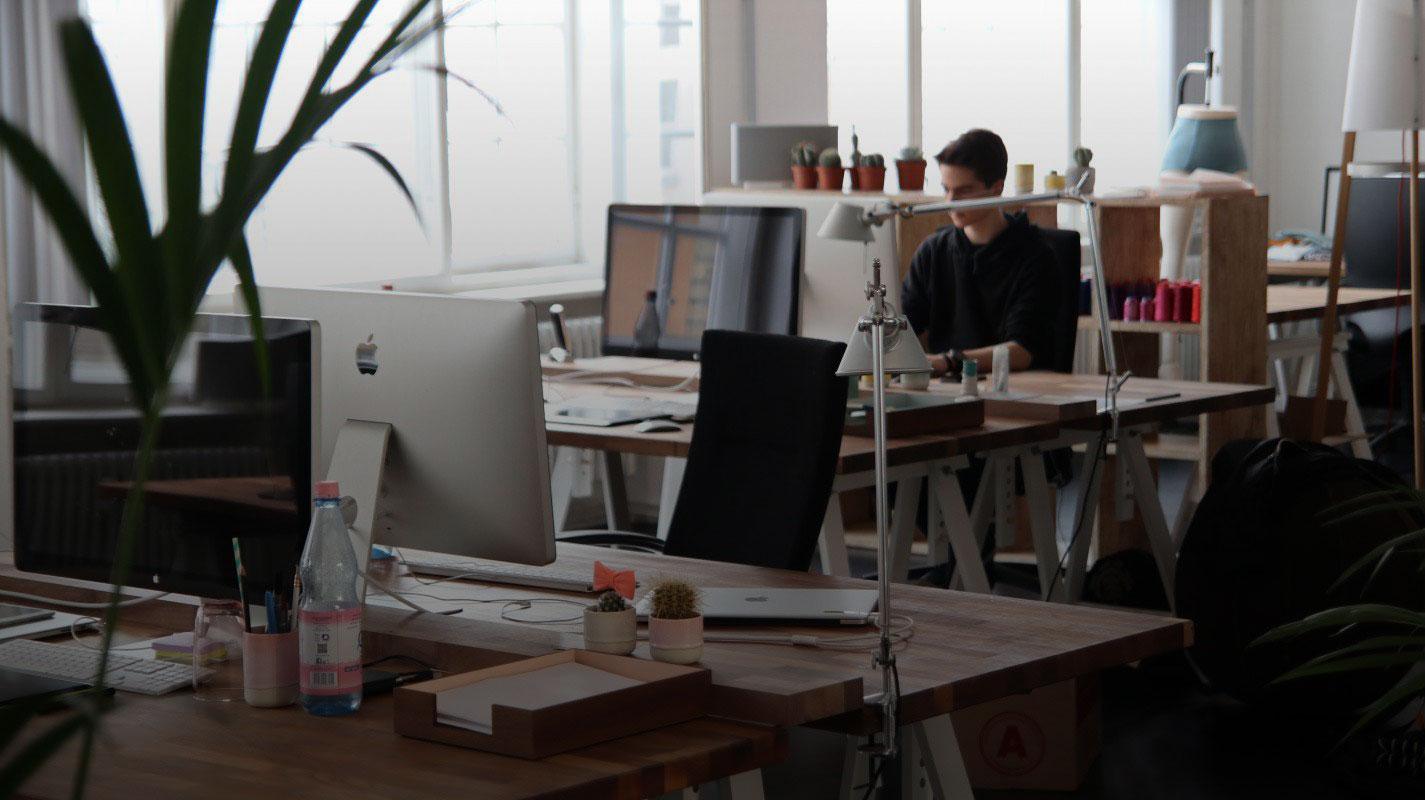Drei Trends für die Büros der Millennials