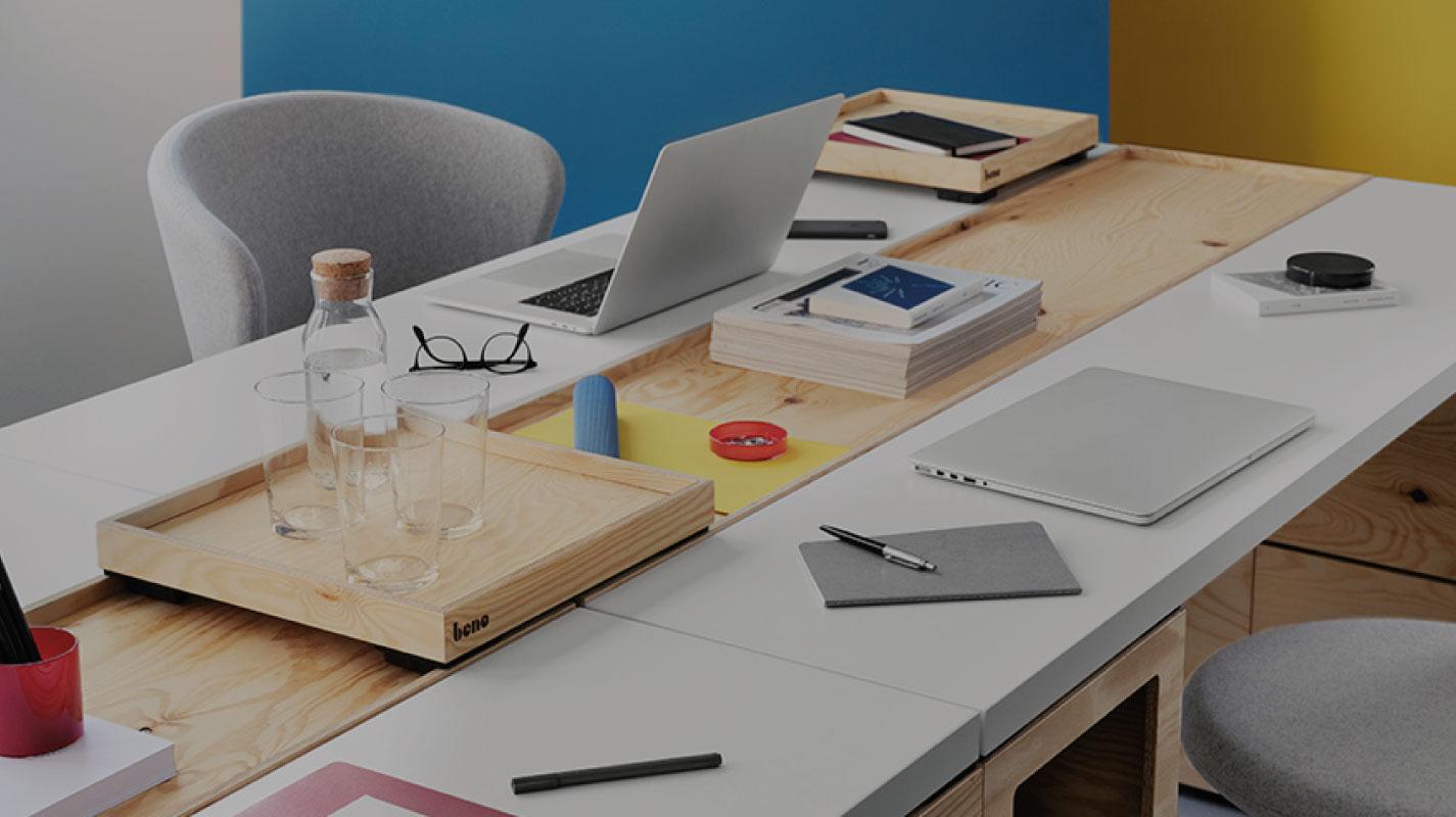 Ordine nel caos, perfezionare l'organizzazione della scrivania
