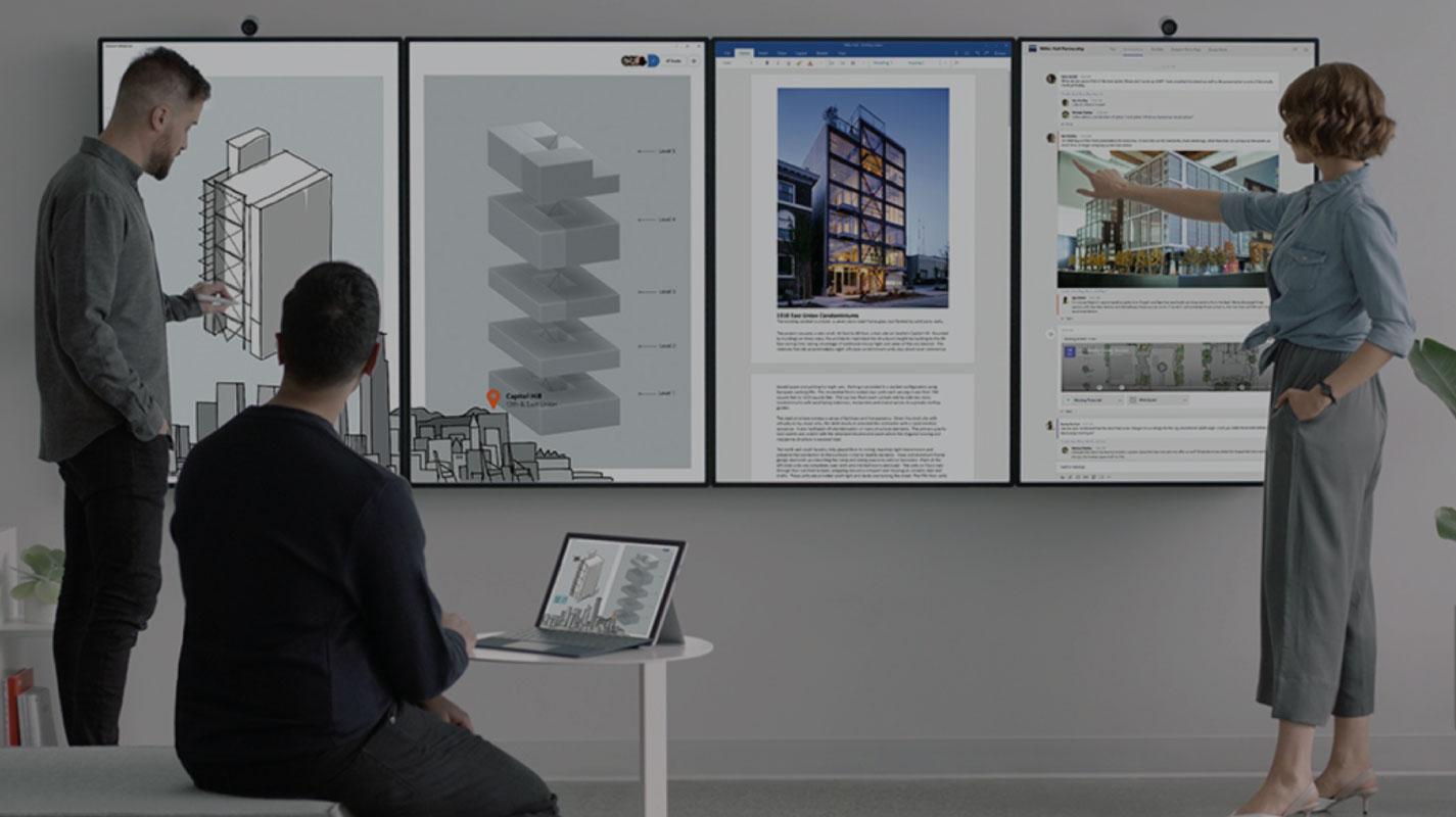 Get smart: il tuo ufficio si accorda al megatrend?